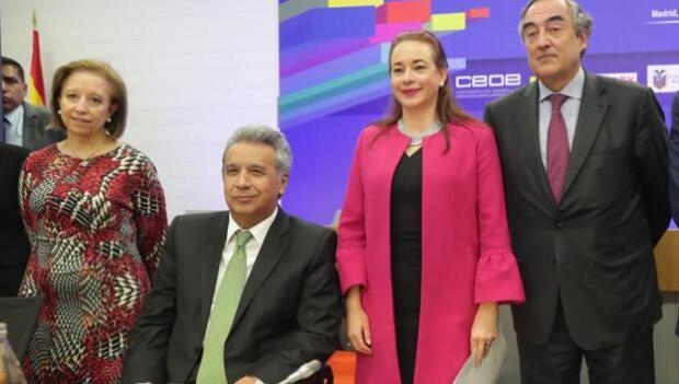 Ecuador, una oportunidad meridiana