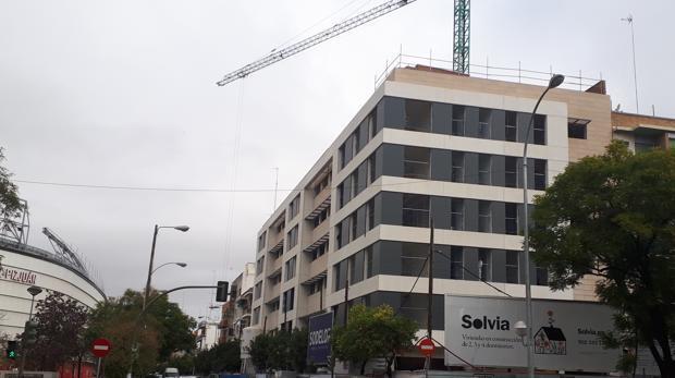 Centro y Cerro-Amate, los barrios de Sevilla que atraen a más compradores de pisos