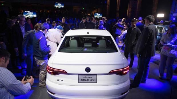 Volkswagen invertirá 2.700 millones de euros en Norteamérica hasta 2020