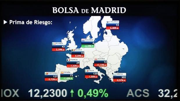 España capta 4.048 millones de euros a largo plazo con rebajas importantes en el interés