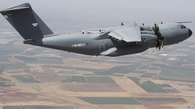 El ajuste del A400M tendrá un «impacto negativo» en el empleo en Sevilla
