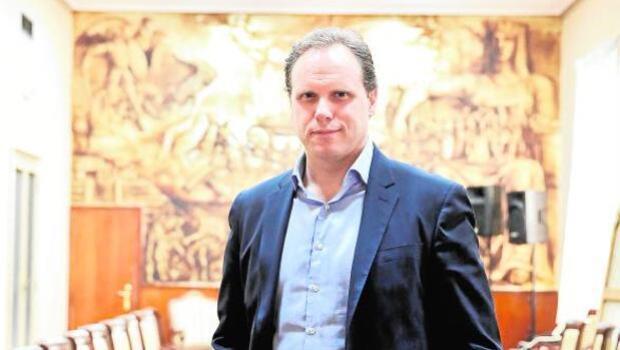 Cifuentes ficha a Lacalle para «vender» Madrid en la City