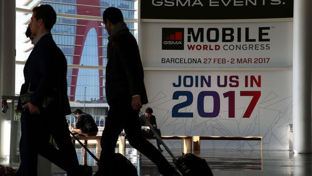 El MWC dejará un impacto de 465 millones de euros en Barcelona