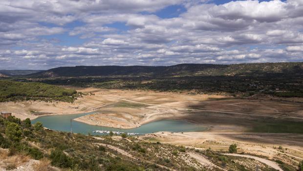 Nuevo trasvase de 15 hectómetros cúbicos del Tajo al Segura