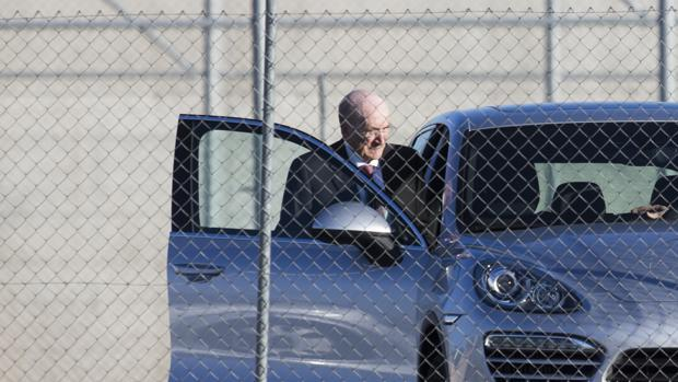 Granados, al juez: «Marjaliza puso los 50 millones de pesetas y se quedó mi cuenta en Suiza»