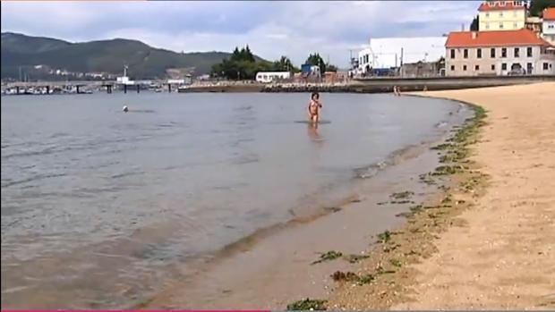 La peor playa española para bañarse