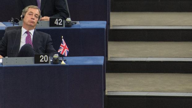 Los eurófobos salen en defensa del soberanismo
