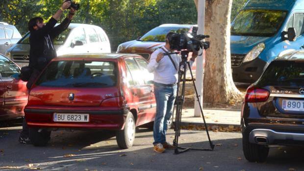 El marido de la mujer asesinada en Miranda de Ebro confiesa el crimen