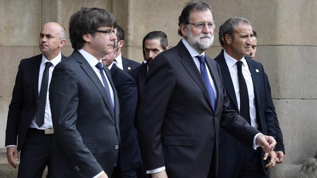 El desafío de la Generalitat triplica la preocupación por el independentismo, según el CIS