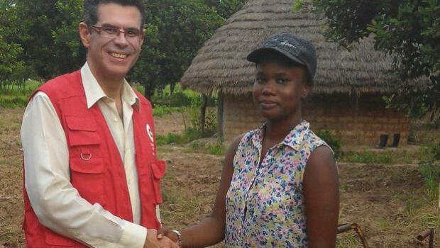 España potencia la igualdad de género en Senegal