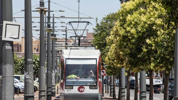 Huelga en el Metro de Valencia: consulta los paros de este fin de semana y para el 9 d'Octubre