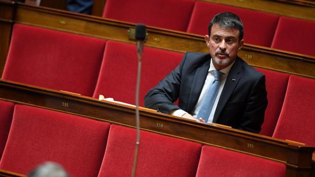 Manuel Valls, sobre el órdago secesionista: «Deshacer España es deshacer Europa»