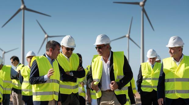Canarias aumenta un 33% la cuota de eólica en su sistema energético