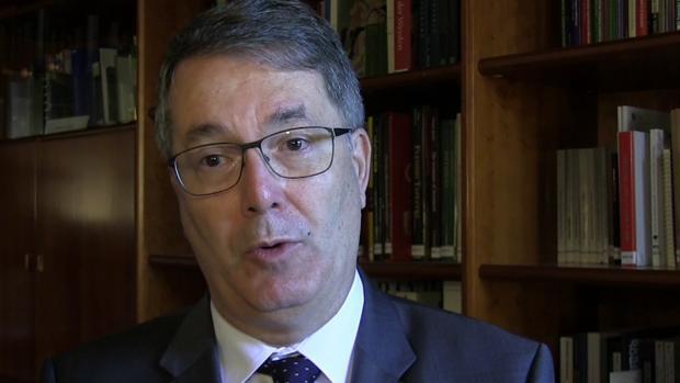 Pascual de la Parte será nombrado nuevo embajador de España ante la OTAN