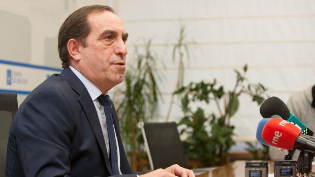 Xunta y sindicatos firman el plan para consolidar casi 15.000 plazas
