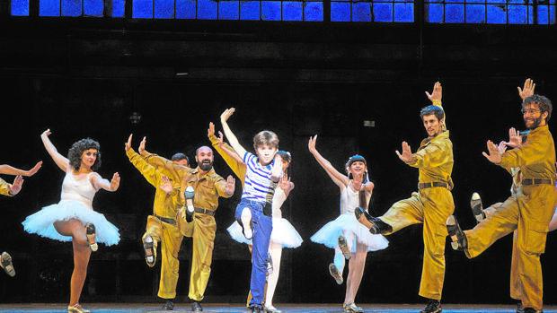 Musicales: Madrid, en la estela de Broadway