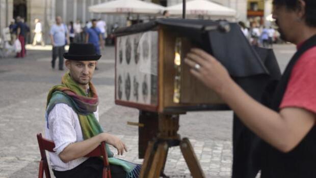 El Ayuntamiento de Madrid otorgará licencias para los fotógrafos «minuteros»