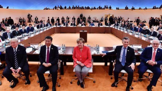 El mundo entero apoya a España frente al separatismo