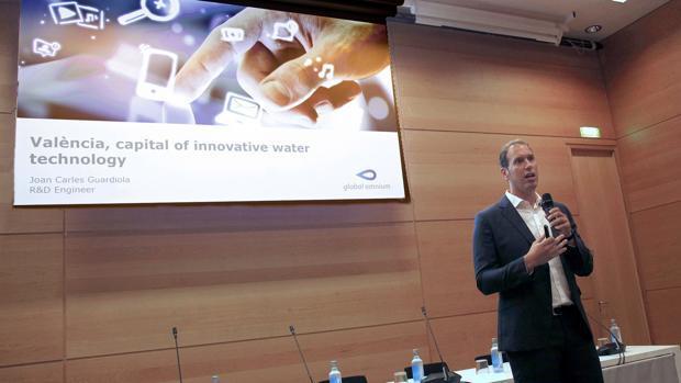 Global Omnium presenta su estrategia de innovación tecnológica que garantiza el consumo sostenible de agua