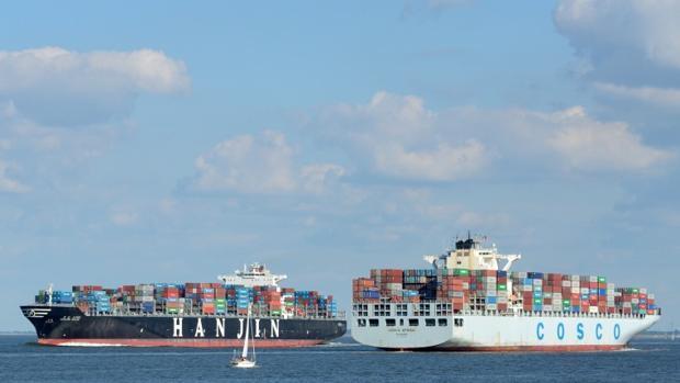 Cosco Shipping se desprende de la única terminal que tenía en Canarias