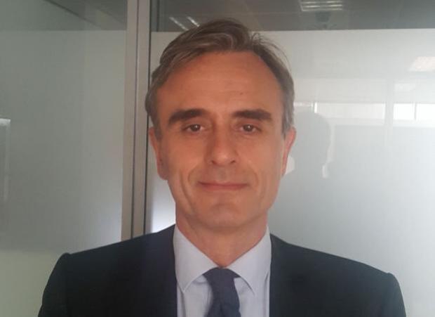 Juan Ignacio Morro, nuevo director general de Naciones Unidas