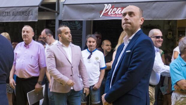Dos imputaciones por posible prevaricación dejan desahuciado al alcalde socialista de Alicante