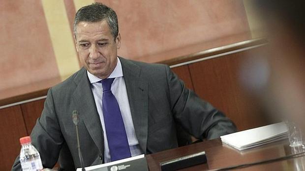 El juez del caso Bárcenas cita como testigos a Zaplana, Ignacio González y López Madrid