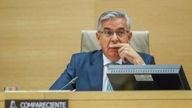 Polémica en la comisión de investigación del PP al negarse el coronel de la UCO a contestar las preguntas