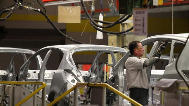 Preocupa el futuro de Opel en Figueruelas por la tensión entre empresa y trabajadores