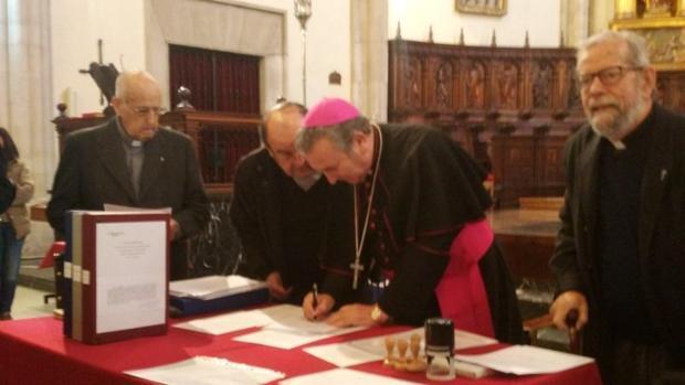 La Diócesis de Ciudad Real envía a Roma la causa para beatificar a 100 mártires