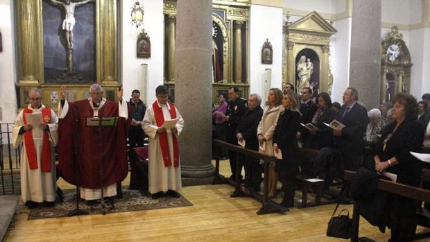 Toledo celebra Santa Leocadia, su patrona