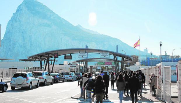 Gibraltar: 30.000 británicos al margen del Brexit