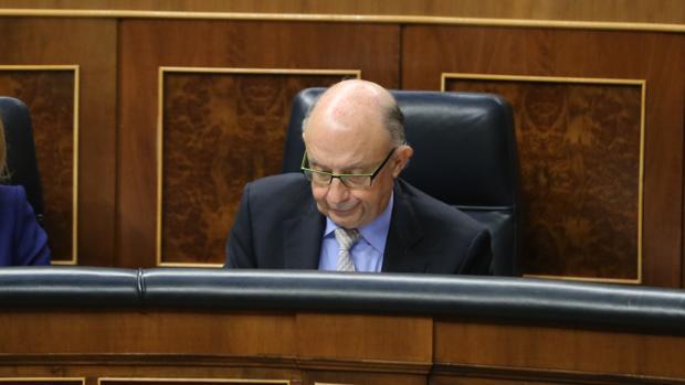 El Congreso pondrá en marcha la flexibilización del gasto de los ayuntamientos
