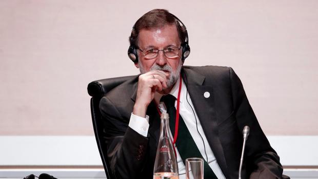Rajoy a Puigdemont: «Mientras sea presidente en España se cumple la ley»