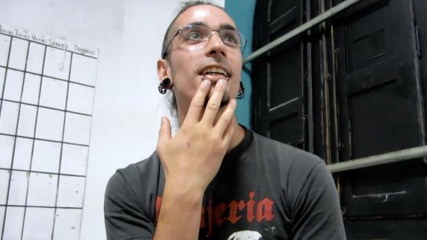 Imputado un amigo del antisistema detenido por homicidio en Zaragoza