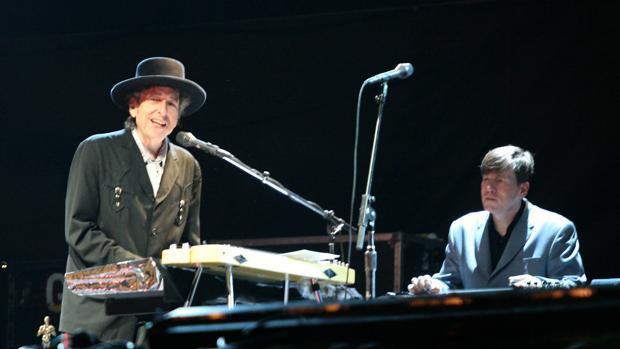 Bob Dylan agota en poco más de una hora sus entradas para el concierto en Salamanca