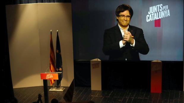Puigdemont deseaba un «govern español débil» para lograr sus objetivos