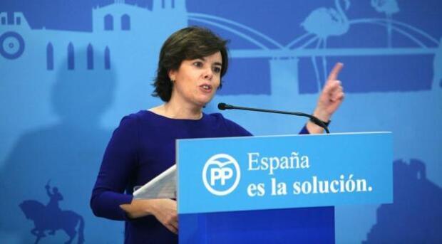 La Moncloa alerta de que el boicot al producto catalán afecta a toda la economía española