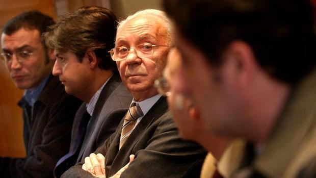 Fallece Juan Lladró, uno de los fundadores de la firma de porcelanas valenciana