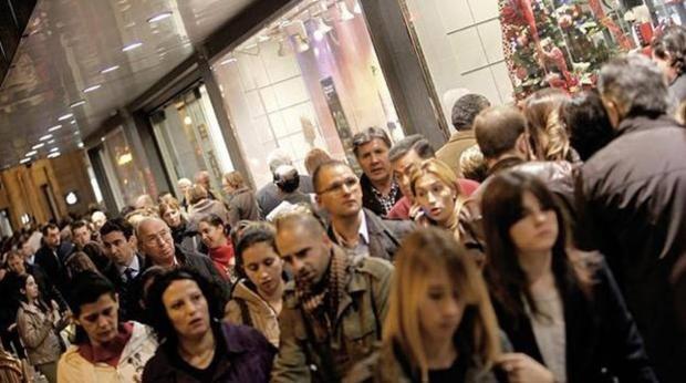 Así quedan los horarios y las aperturas en festivos de los comercios de la Comunidad Valenciana
