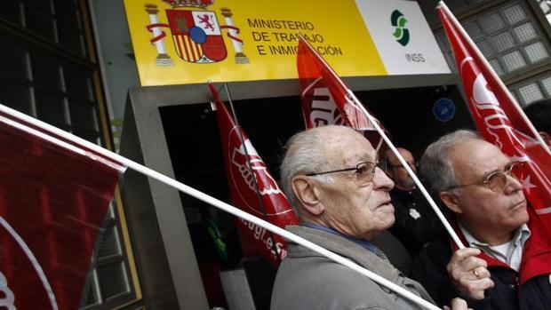 Detectan errores a la baja en el cálculo de pensiones en Galicia