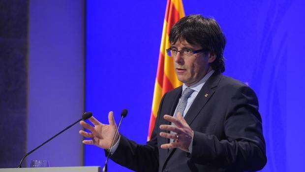 ¿Gobierno técnico como salida al bloqueo catalán?