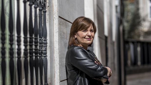 El PP valenciano de Isabel Bonig tras el temporal