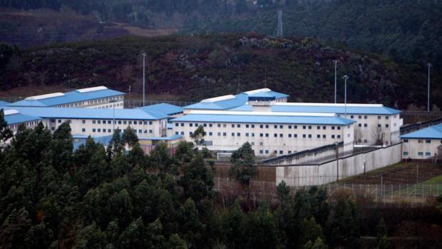 El Chicle permanecerá en la cárcel de A Lama