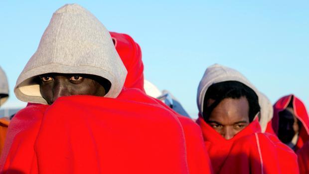 España plantea para Marruecos un acuerdo como el de Turquía para gestionar la inmigración