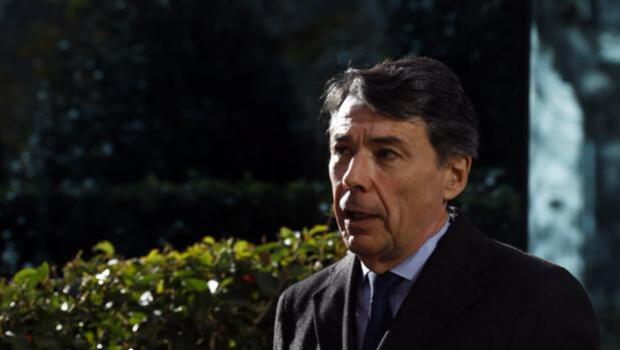 Ignacio González también pasa a estar imputado en el caso Púnica