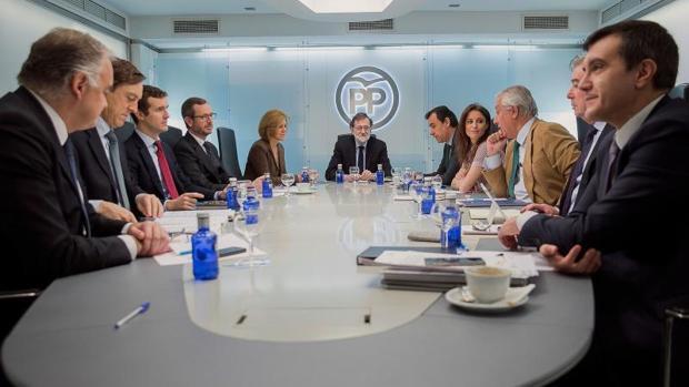 PP y Cs se abren a la segunda vuelta en las municipales y el PSOE no lo rechaza