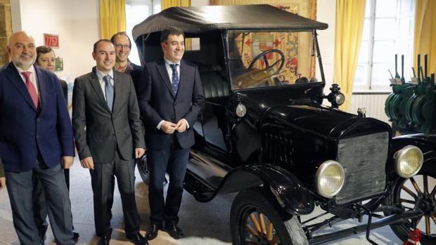 La Fundación Cela estrena su nueva museografía sobre la figura del nobel