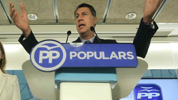 El PP pone a la venta su sede en Barcelona por 2 millones de euros