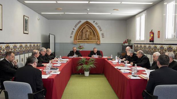 Los obispos catalanes piden «una reflexión serena» sobre el encarcelamiento de políticos tras el 1-0